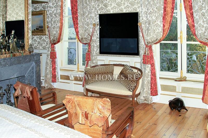 Роскошные апартаменты в Байонне