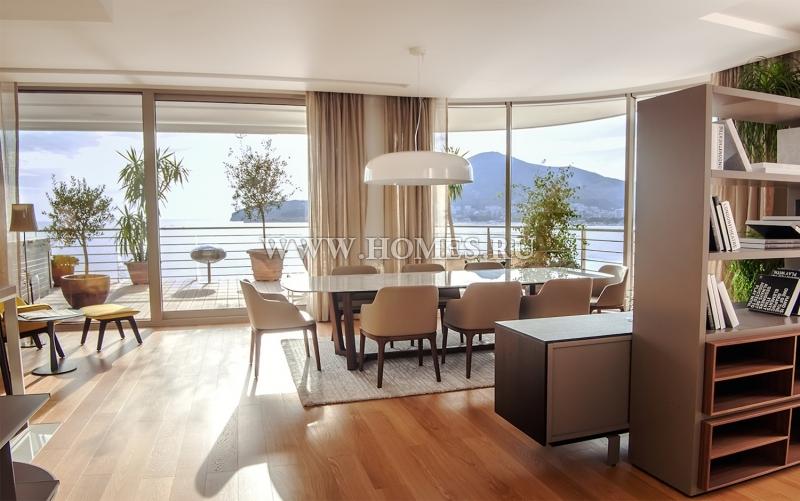 Элитная квартира в Будве