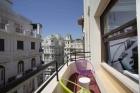 Шикарный 2-звездочный отель в Валенсии