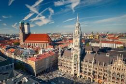 Статьи и обзоры → Недвижимость в Европе