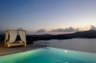 Эксклюзивная вилла на острове Миконос