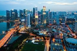 Новости рынка → Сингапур: рост цен на жилье замедлился