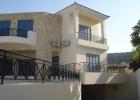 Комплекс современных вилл в Полисе, Пафос