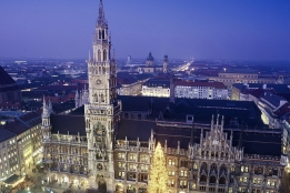Новости рынка → Германия: растет число иностранных жителей