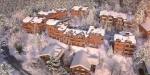 Новое шале в Куршевеле 1650