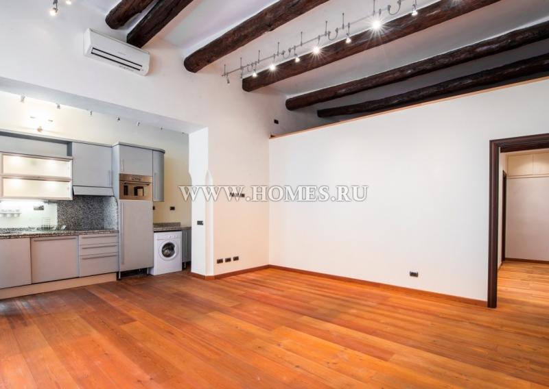 Великолепный апартамент в Монако