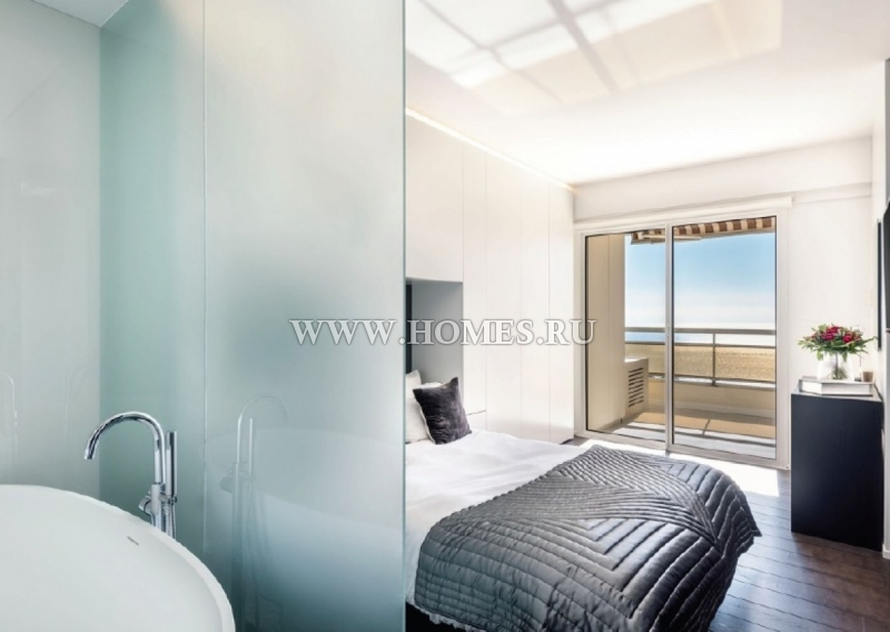 Современные апартаменты в Монте-Карло