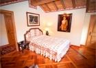 Традиционное шале в Санкт-Морице