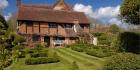 Великолепный дом на севере Хэмпшира