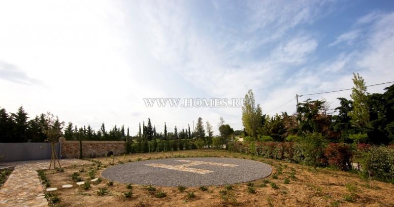 Очаровательный особняк в Рафине, Аттика