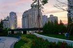 Роскошные апартаменты в Бангкоке