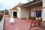 Чудесный дом в Сунионе