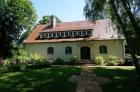 Очаровательный дом в Потсдаме