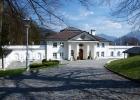 Исторический особняк в Баварии