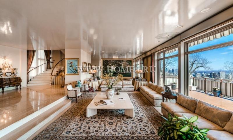 Потрясающий дом в Уэстмаунте