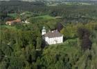 Роскошный замок в Баварии