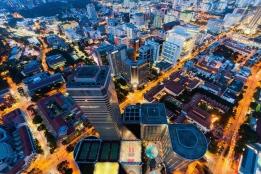 Новости рынка → Коммерческая недвижимость: прогноз на следующий год