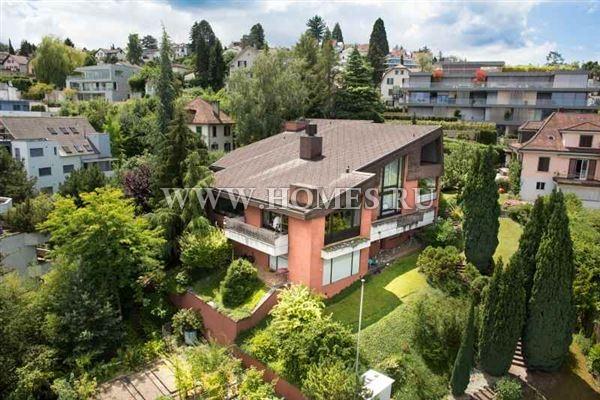 Замечательный дом в городе Кильхберг