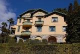 Оригинальная вилла в Лугано