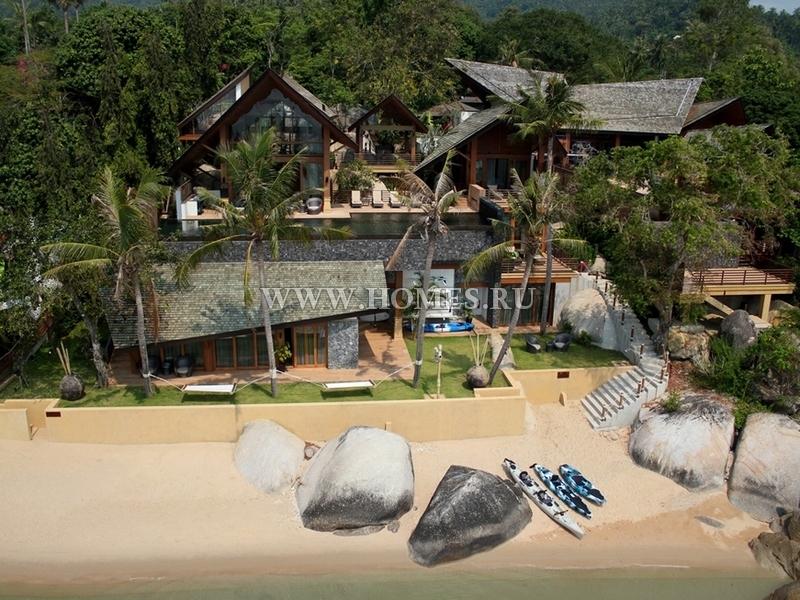 Отличная вилла в Таиланде