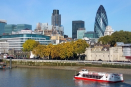 Новости рынка → Стоимость аренды в центре Лондона достигла годового минимума