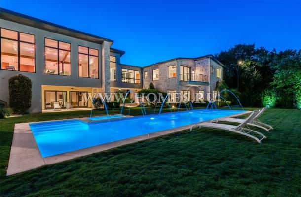 Великолепный дом