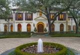Элегантный дом в штате Техас