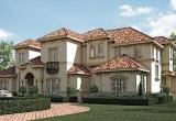 Красивый дом в городе Хьюстон