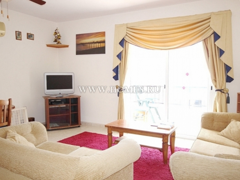 Отличные апартаменты рядом с Пафосом