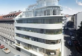 Новая квартира в цетре Вены