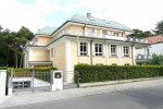 Современный дом в Берлине