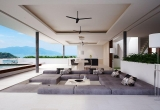 Райская вилла на острове Самуй