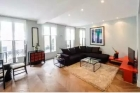Четырехкомнатная квартира в 8 округе Парижа