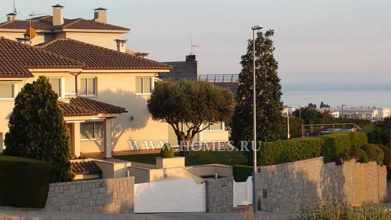 Потрясающий дом в Алелье