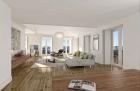 Классические апартаменты в Лиссабоне