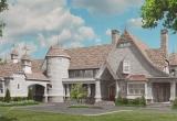 Уникальный дом в Сандс Поинт