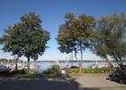 Современная вилла у озера в Германии