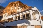 Великолепный шале-отель на популярном горнолыжном курорте