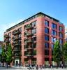 Новые апартаменты в Лондоне