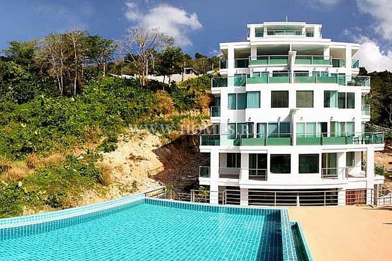 Чудесная квартира в Таиланде
