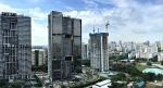 Жилой комплекс в Букит Мера в Сингапуре