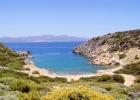 Участок земли на Крите