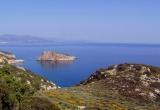 Большой земельный участок на Крите