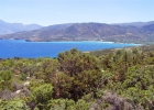 Участок земли на берегу моря на Крите