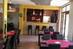 Симпатичный ресторанчик в 19 округе Вены