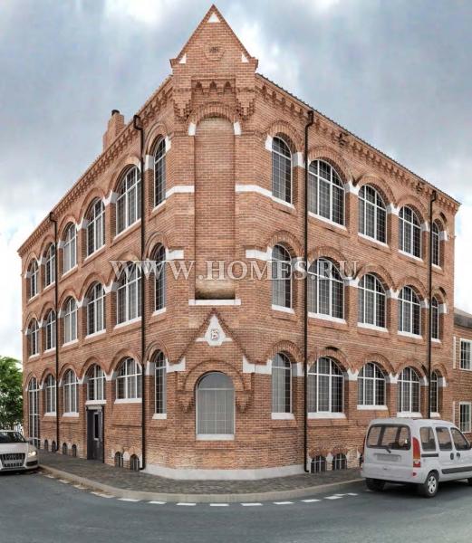 Превосходный дом в Манчестере
