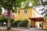 Замечательный дом в Берлине