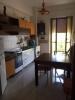 Бриатико, красивые апартаменты на первой линии моря