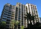 Монако, апартамент с красивым видом