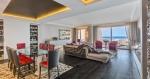Монако, стильный апартамент